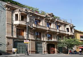 Foto de edificio en renta en donceles , centro (área 6), cuauhtémoc, df / cdmx, 19297775 No. 01