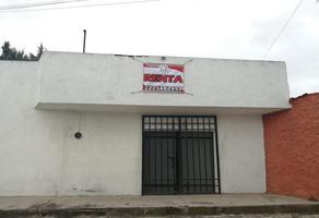Foto de local en renta en doroteo arango 42, ampliación momoxpan, san pedro cholula, puebla, 0 No. 01