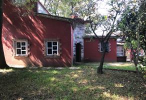 Foto de casa en venta en dos de abril , san nicolás totolapan, la magdalena contreras, df / cdmx, 0 No. 01