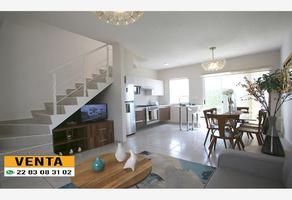 Foto de casa en venta en dos , las bajadas, veracruz, veracruz de ignacio de la llave, 7574149 No. 01