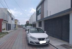 Foto de casa en venta en dos oriente 21, san rafael comac, san andrés cholula, puebla, 0 No. 01
