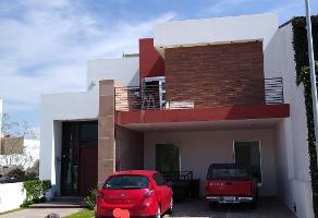 Foto de casa en venta en dos peñas , residencial el refugio, querétaro, querétaro, 0 No. 01