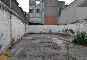 Foto de terreno comercial en venta en  , dr. alfonso ortiz tirado, iztapalapa, df / cdmx, 17422714 No. 01