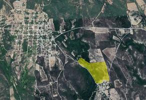 Foto de terreno industrial en venta en  , dr. gonzalez, doctor gonzález, nuevo león, 0 No. 01
