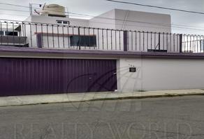 Foto de casa en venta en  , dr. jorge jiménez cantú, metepec, méxico, 15742389 No. 01