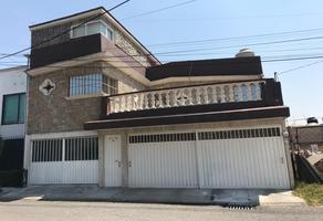 Foto de casa en venta en  , dr. jorge jiménez cantú, metepec, méxico, 18268629 No. 01