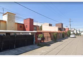 Foto de casa en venta en  , dr. jorge jiménez cantú, metepec, méxico, 21357472 No. 01