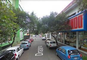 Foto de casa en venta en dracena 0, jardines de coyoacán, coyoacán, df / cdmx, 12241899 No. 01