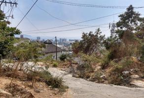 Foto de terreno habitacional en venta en dragos 36, farallón, acapulco de juárez, guerrero, 0 No. 01