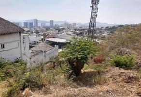 Foto de terreno habitacional en venta en dragos , farallón, acapulco de juárez, guerrero, 0 No. 01