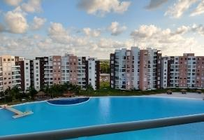 Foto de departamento en venta en dream lagoon , jardines del sur, benito juárez, quintana roo, 15055470 No. 01