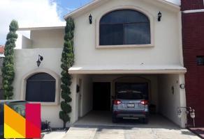 Foto de casa en venta en duarte barbosa 257, las cumbres 6 sector sección b, monterrey, nuevo león, 9434795 No. 01