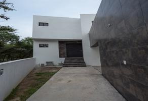 Foto de casa en venta en dublin 211, santa tais, santiago, nuevo león, 15550890 No. 01