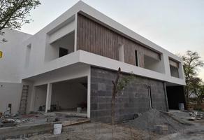 Foto de casa en venta en dublin 400 , la ciénega, santiago, nuevo león, 0 No. 01