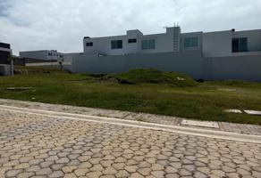 Foto de terreno habitacional en venta en dublin , lomas de angelópolis ii, san andrés cholula, puebla, 15841656 No. 01