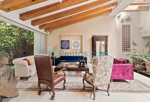 Foto de cuarto en renta en dulce olivia , barrio santa catarina, coyoacán, df / cdmx, 17244899 No. 01