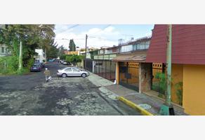 Foto de casa en venta en duna 38, hacienda san juan, tlalpan, df / cdmx, 0 No. 01