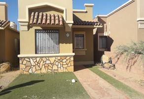 Foto de casa en venta en - , dunas iii, hermosillo, sonora, 0 No. 01