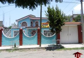 Foto de casa en venta en duque de armenta , cerro del marques, valle de chalco solidaridad, méxico, 0 No. 01