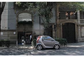 Foto de casa en renta en durango 179, roma norte, cuauhtémoc, df / cdmx, 0 No. 01