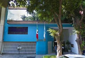Foto de edificio en venta en durango 199, roma norte, cuauhtémoc, df / cdmx, 0 No. 01