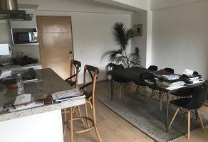 Foto de departamento en renta en durango 212, roma norte, cuauhtémoc, distrito federal, 0 No. 01