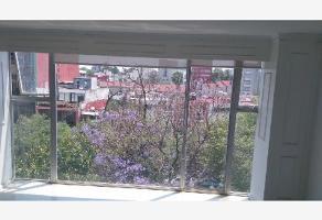 Foto de departamento en renta en durango 320, roma norte, cuauhtémoc, df / cdmx, 0 No. 01