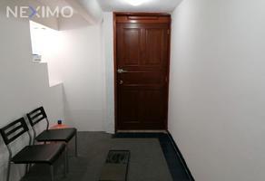 Foto de oficina en venta en durango 337, roma norte, cuauhtémoc, df / cdmx, 21030714 No. 01