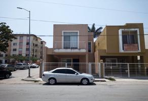 Foto de casa en venta en durango 420, ciudad madero centro, ciudad madero, tamaulipas, 18168062 No. 01