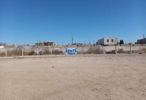 Foto de terreno comercial en venta en durango , horizontes del sur, juárez, chihuahua, 19154922 No. 01