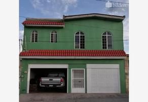 Foto de casa en venta en  , durango nuevo ii, durango, durango, 16136888 No. 01