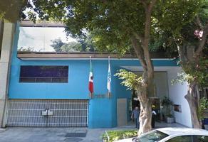 Foto de edificio en venta en durango , roma norte, cuauhtémoc, df / cdmx, 17956781 No. 01