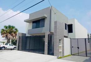 Foto de casa en venta en durango , unidad nacional, ciudad madero, tamaulipas, 15276316 No. 01
