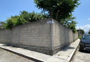 Foto de terreno habitacional en venta en durazno 3, alta palmira, temixco, morelos, 0 No. 01