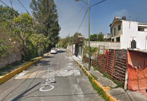 Foto de casa en venta en durazno , ampliación santa catarina, tláhuac, df / cdmx, 0 No. 01