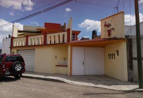 Foto de casa en venta en duraznos 1011, loma florida 2a secc, apizaco, tlaxcala, 0 No. 01