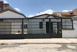 Foto de casa en renta en duraznos 232, rincón de sayavedra, saltillo, coahuila de zaragoza, 0 No. 01