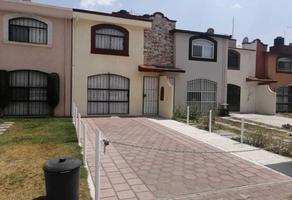 Foto de casa en renta en duraznos 4, ex-hacienda san miguel, cuautitlán izcalli, méxico, 0 No. 01