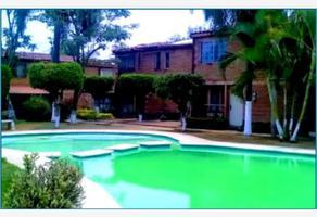 Foto de casa en venta en duraznos 46, las moras i y ii, jiutepec, morelos, 0 No. 01