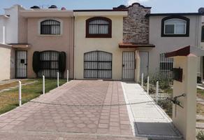 Foto de casa en renta en duraznos manzana 4, lt.16, numero , ex-hacienda san miguel, cuautitlán izcalli, méxico, 0 No. 01