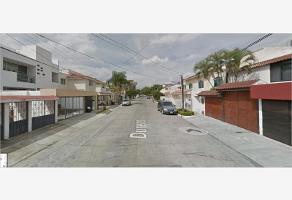 Foto de casa en venta en durero 5064-0, real vallarta, zapopan, jalisco, 6899029 No. 01