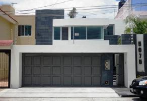 Foto de casa en renta en durero 5075, real vallarta, zapopan, jalisco, 6464738 No. 01