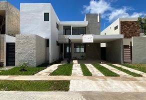 Foto de casa en venta en dzidzilché , cholul, mérida, yucatán, 0 No. 01