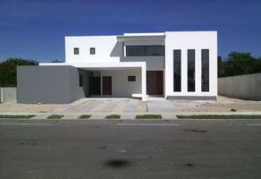 Foto de casa en venta en  , dzidzilché, mérida, yucatán, 11421492 No. 01