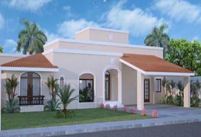 Foto de casa en venta en  , dzidzilché, mérida, yucatán, 13971543 No. 01
