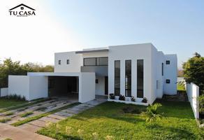 Foto de casa en venta en  , dzidzilché, mérida, yucatán, 15290393 No. 01