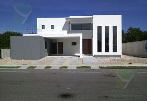 Foto de casa en venta en  , dzidzilché, mérida, yucatán, 15632108 No. 01