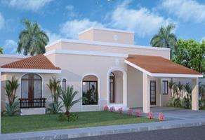 Foto de casa en venta en  , dzidzilché, mérida, yucatán, 15800018 No. 01