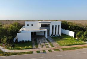 Foto de casa en venta en  , dzidzilché, mérida, yucatán, 16083291 No. 01