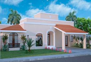 Foto de casa en venta en  , dzidzilché, mérida, yucatán, 16331596 No. 01